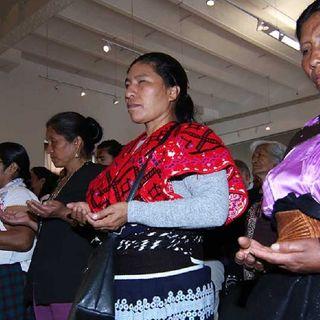 Demandan información materna y violencia obstétrica en Chiapas