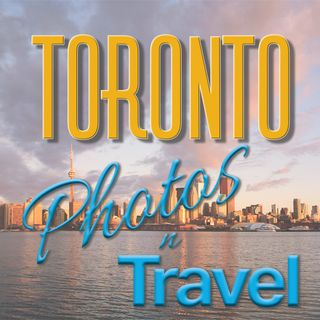 Toronto the Good - October, 2021