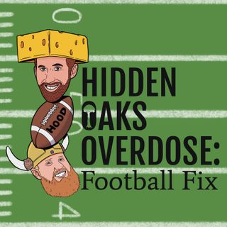 Hidden Oaks Overdose: Football Fix
