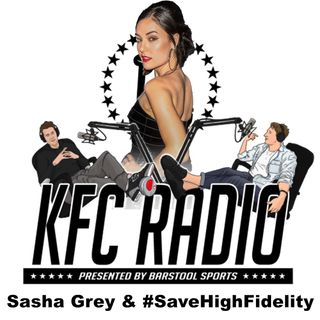 Sasha Grey,  #SaveHighFidelity, Lick His Butt but Leave His Toys