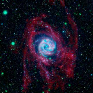 Cosmic Queries – Grab Bag – Cosmology Crisis??? With Paul Mecurio