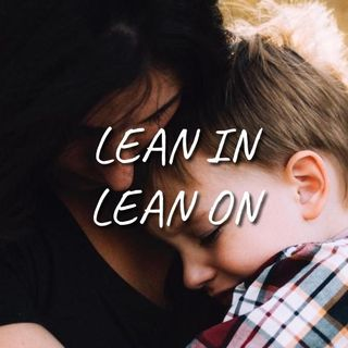 Lean In... Lean On - Morning Manna 3078