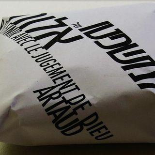 Antonine Artaud - Pour en finir avec le judgement de dieu [Snippet]