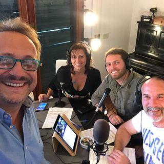 101 - SE PRIMA con Andrea Checchi - 07.10.2017