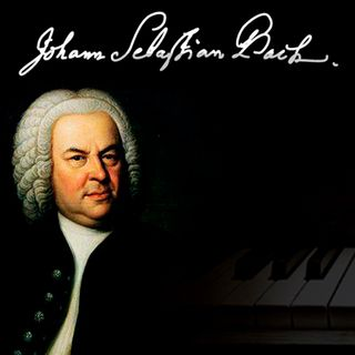 La música solitaria de Bach - 05