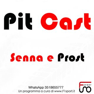 F1 - Pit Cast - La Storia: Senna e Prost