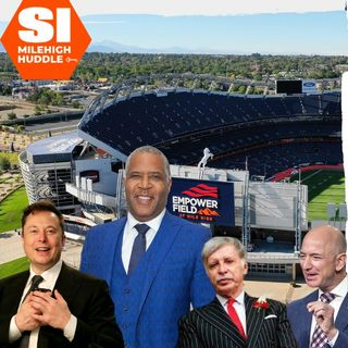DVDD #104: Who Are the Candidates to Potentially Buy the Broncos?