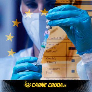 Carne Cruda - Capitalismo en vena: el negocio de las vacunas (#810)