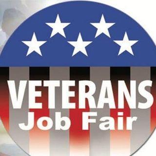 EP: 193 Veteran Job Fair Today In Gwinnett