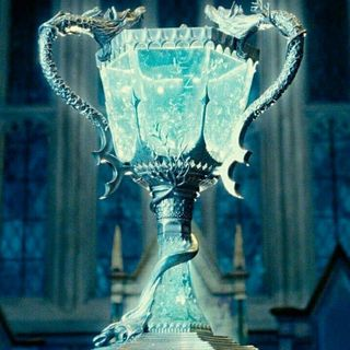 The Goblet of Fire Quiz