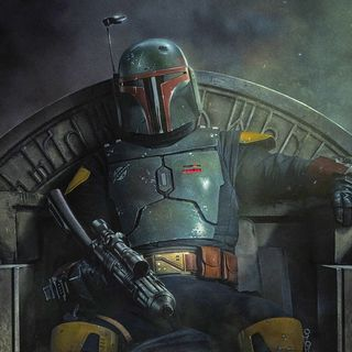 Book of Boba Fett: Scene that will blow the internet !!!!!