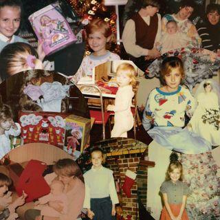 Holiday Memories: Part 2 - Jennifer, Joy, Halley & Charlene