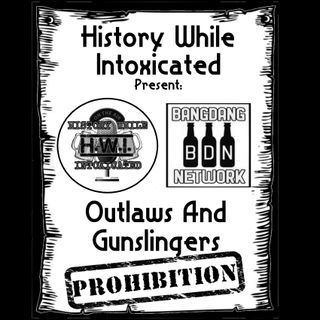 Outlaws & Gunslingers: Prohibition | Al Capone