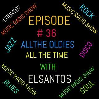 Music Radio Show 36