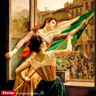 Il Risorgimento. Di Antonello Folco Biagini - Terza parte
