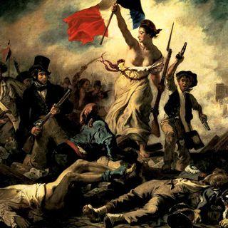 W la France