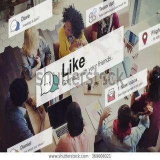 SOCIAL MEDIA mp3