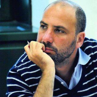 I gelsomini del Maghreb - Fare giornalismo al Cairo