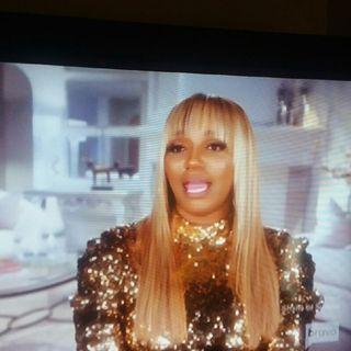 Real Housewives Of Atlanta Extra !!!! Nene/Kenya/Porsha