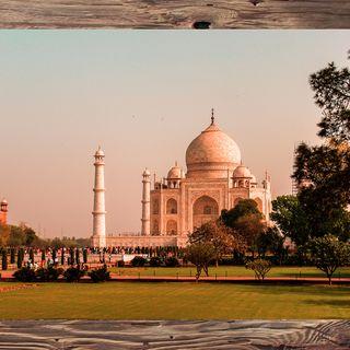 #008 Krasses Indien - ein unvergessliches Abenteuer