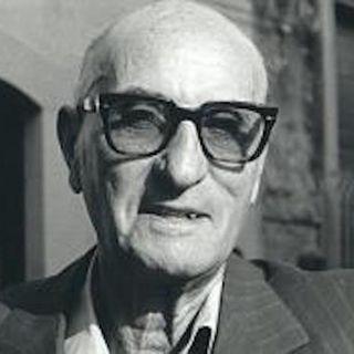Gesualdo Bufalino: Paese