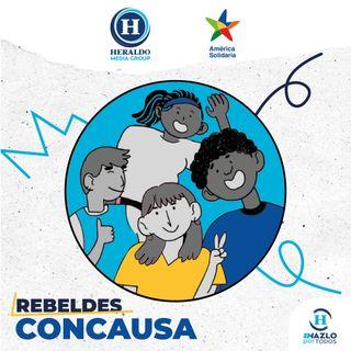 Rebeldes Concausa