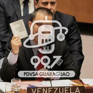 ¿En qué consisten las sanciones ilegales de EE.UU. contra Venezuela?