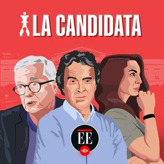 La Candidata se infiltra en la Coalición de la Esperanza
