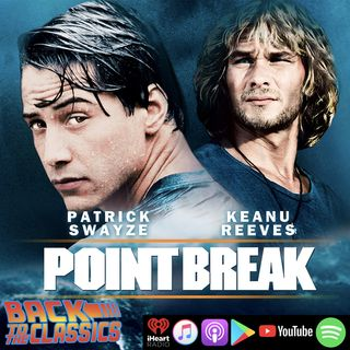 Back to Point Break