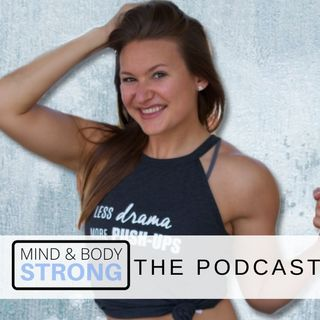 Episode 85: Fitness Without The Obsession With Kira Onysko