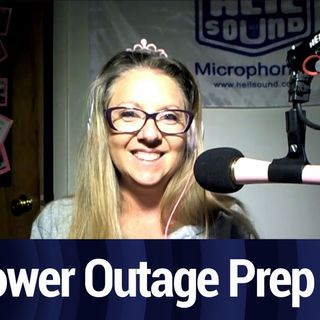Ham Radio Use During a Power Outage | TWiT Bits