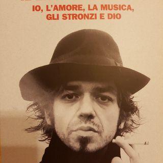 Marco Castoldi: Il Libro Di Morgan - Io,l'amore,la Musica,gli Stronzi E Dio - Maestri