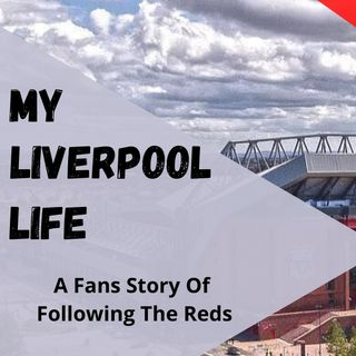 My Liverpool Life | Keith talks to Gav