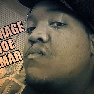 Episode 25 - Average Joe Lamar's ISH-TALK SHOW - Back To Square 1ne Aka Da Update