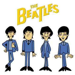 You Can't Beat The Beatles! .12 5/26/20