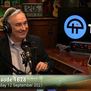The Tech Guy 1828
