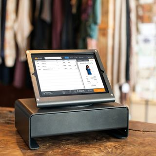 Software for POS System