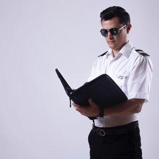 """Episodio 1 - 1👨✈️  """"Tu Capitán De Negocios"""""""