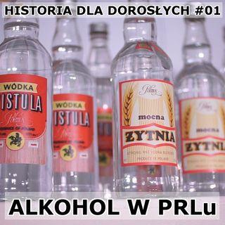 01 - Pijanstwo w PRL