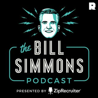 Jimmy Kimmel on Quarantine Nation, Shaq and Kobe and the Future Of TV. Plus: J.B. Smoove on a Long and Crazy Career | The Bill Simmons Podca