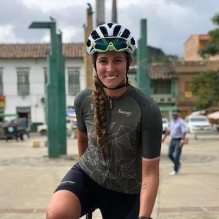 Cómo Inspirar A Través De Instagram Y Ser Una Ciclista Recreativa Con Mariana Gomez #125