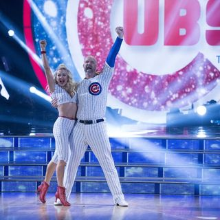Lindsay Arnold In The Dancing With The Stars Finals