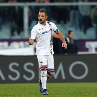 Ep. 79 (Big match di Serie A e la Sampdoria)