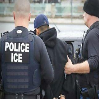 Caen 680 inmigrantes producto de redadas en Mississippi
