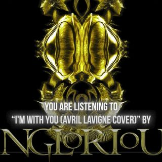 INGLORIOUS Cover New Territory On Latest Album