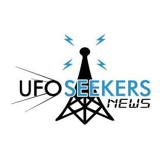Australian Mass UFO Sighting Audio Recording Published