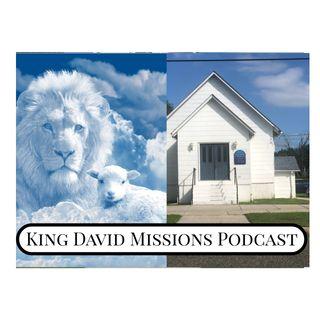 2-27-21 - Because You Prayed - Pastor Kenneth Battle