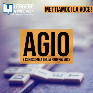 90 - Agio e conoscenza della propria voce con la lettura a voce alta