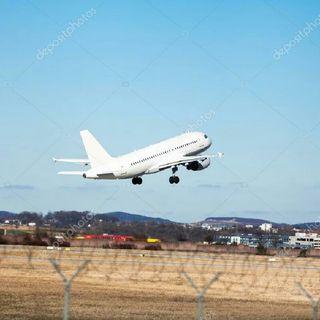Mi primer vuelo