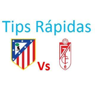 Espanha - Atlético vs Granada